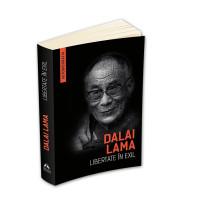 Libertate în exil (Autobiografia lui Dalai Lama)