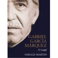 Gabriel Garcia Marquez, o viață