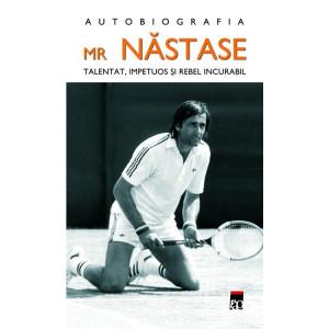 Mr. Năstase (Autobiografie)