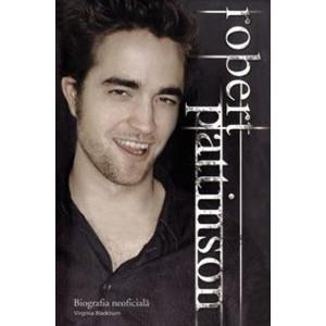 Robert Pattinson - Biografia Neoficială