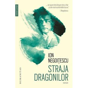 Straja dragonilor. Memorii 1921–1941