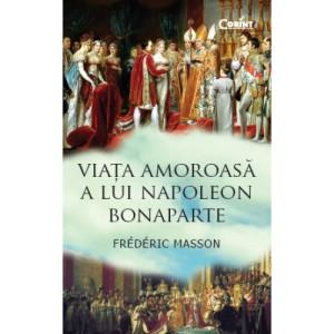 Viața amoroasă a lui Napoleon Bonaparte