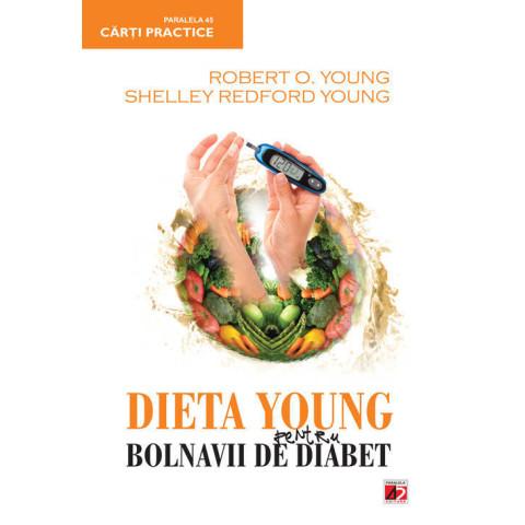 Dieta young pentru bolnavii de diabet