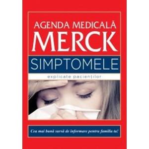 Agenda medicală Merck