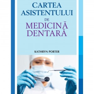Cartea asistentului la medicina dentară