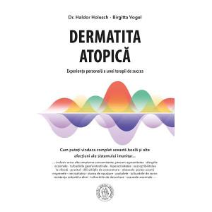 Dermatita atopică. Experiența personală a unei terapii de succes