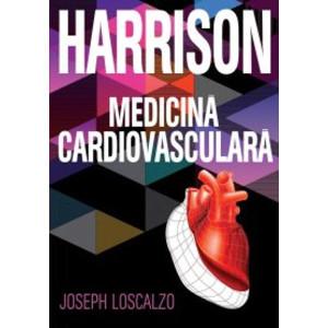 Harrison - Medicina cardiovasculară