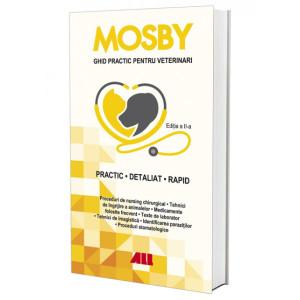 Mosby - Ghid practic pentru veterinari
