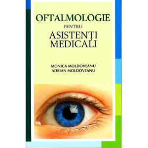 Oftalmologie pentru asistenți medicali