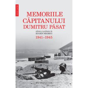 Memoriile căpitanului Dumitru Păsat