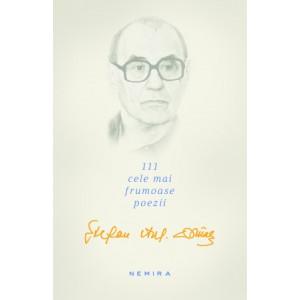 111 cele mai frumoase poezii Ștefan Augustin Doinaș