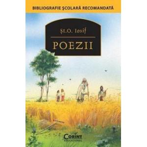 Poezii St. O. Iosif