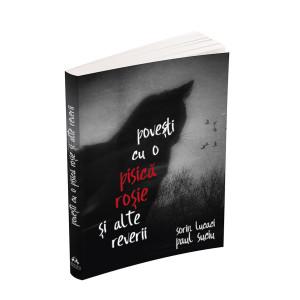 Povești cu o pisică roșie și alte reverii