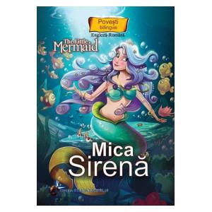Mica Sirenă. The Little Mermaid