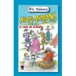 Mary Poppins și casa de alaturi
