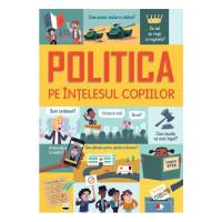 Politică pe înțelesul copiilor