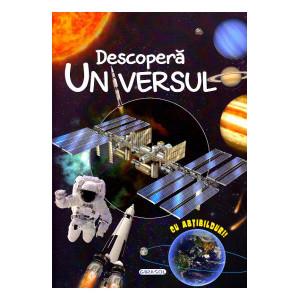 Cosmos: Descoperă universul
