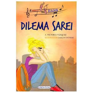 Școala de dans. Dilema Sarei