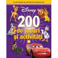 200 de jocuri și activități. Vol. 3
