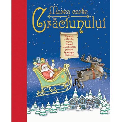 Marea carte a Crăciunului
