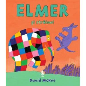 Elmer și străinul