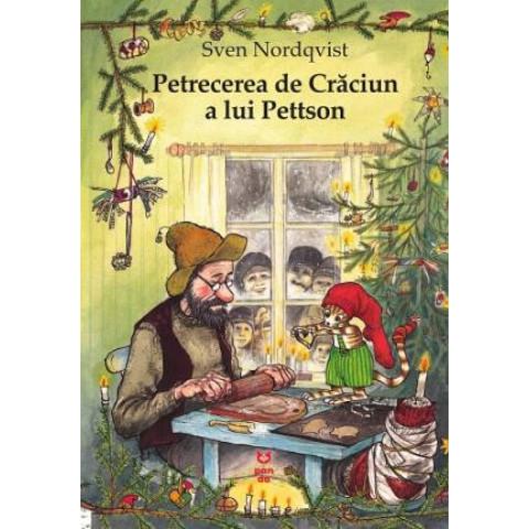 Petrecerea de Crăciun a lui Pettson