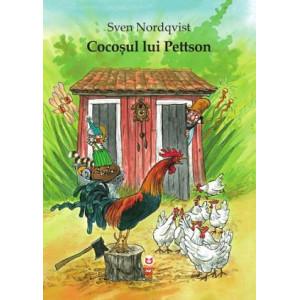 """Cocoșul lui Pettson (Seria """"Pettson și Findus"""")"""