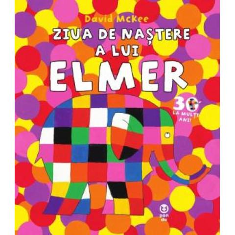 Ziua de naștere a lui Elmer