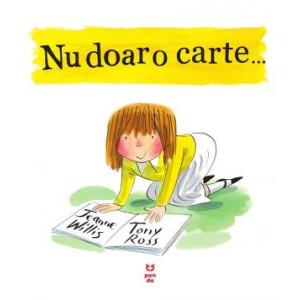 Nu doar o carte…