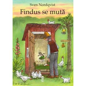 """Findus se mută (Seria """"Pettson și Findus"""")"""