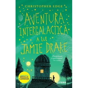 Aventura intergalactică a lui Jamie Drake, reeditare