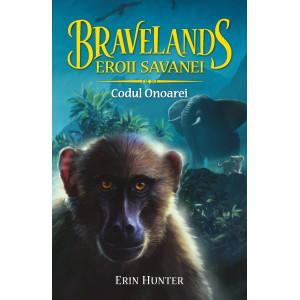 BRAVELANDS – EROII SAVANEI. Vol. II: Codul Onoarei