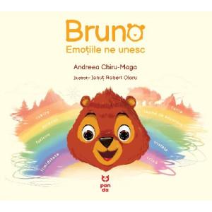 Bruno. Emoțiile ne unesc