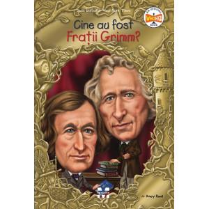 Cine au fost Frații Grimm?