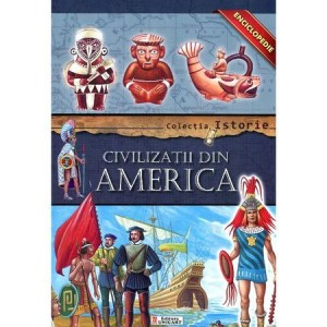Civilizații din America