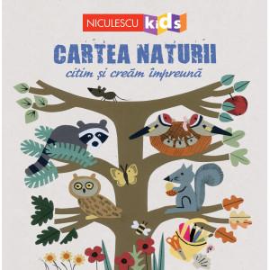 Cartea Naturii, Citim şi creăm împreună