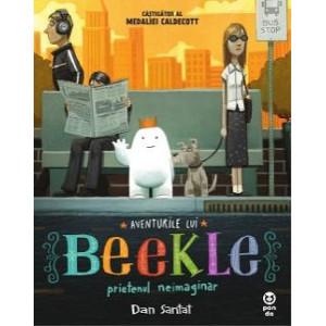 Aventurile lui Beekle, prietenul neimaginar