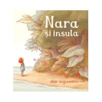 Nara și insula