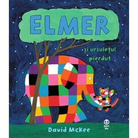 Elmer și ursulețul pierdut