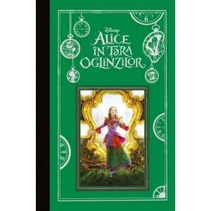 Alice în Țara Oglinzilor