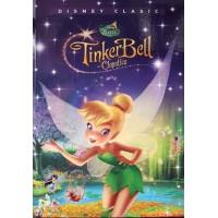 Disney. Tinkerbell. Clopotica (Disney clasic)