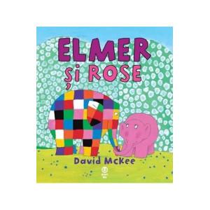 Elmer și Rose