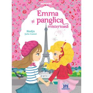 Emma și panglică misterioasă