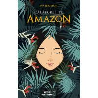 Călătorie pe Amazon