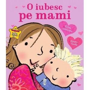 O iubesc pe mami