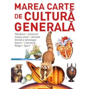 Marea carte de cultură generală