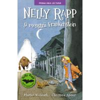 Nelly Rapp și Monștrii Frankenstein