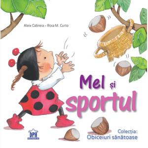 Mel și sportul