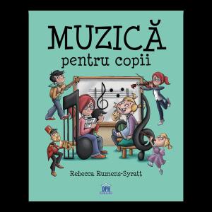 Muzică pentru copii