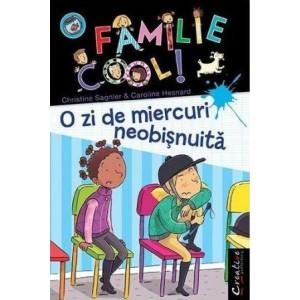 O familie cool - Vol III - O zi de Miercuri neobișnuită